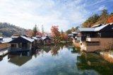ShengGang ecological plate-Holiday Village