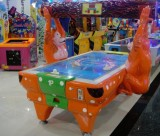 Game Machine Air Hockey