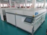 Solar panel laminating machine