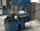 vulcanzing machine