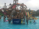 Summer,we are family