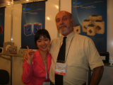 2009, HEYI in CANTON FAIR in China