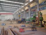 MEGATRO CNC gantry drilling machine