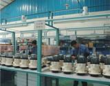 Production Line---Automatic Multiport Valve