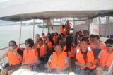 2015 Lianxin company travel photos
