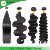 Best Quality 100% virgin human hair extensions