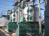 Big Oil Press Machine