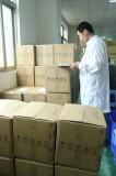 QA/QC inspecting cartons number