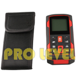 High Quality Hand-Held 40m Laser Distance Meter(Dplus40)