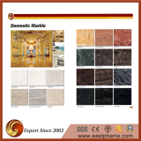 Domestic marble