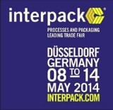 We will join Interpack 2014, Dusseldorf, Germany-May,2014