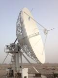 SINO Satellite Communications - Xinhua News Agency Global Satellite Broadcast Network Project