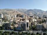 Beautiful Tehran