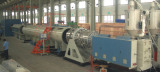 pvc pipe productione line