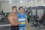 Andy With Shakiul