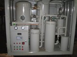 Picture 1 of Series ZYB transformer oil purifier