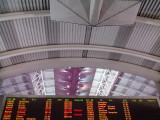 Standing Seam Sheet-Shanghai Metro Station