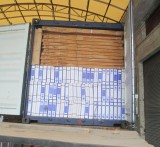 Tile with door loading photoes