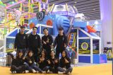 Guangdong Dream Catch Display photo Team work