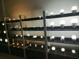 LED Testing Room