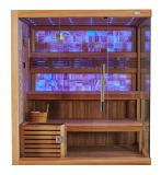 New Design Sauna M-6048
