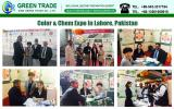 Color & Chem Expo In Lahore, Pakistan