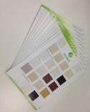 Tile catalogue
