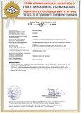 TSE Certificate(2)