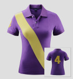 custom embroidery Polo Shirt for women