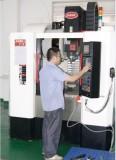 4-Axis CNC machine center