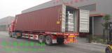 Machine exporting to Europe again