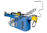 CNC 75TSR pipe bending machine