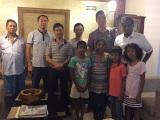 Visiting Clients In Sri Lanka