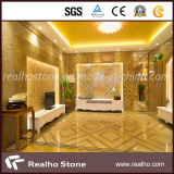 Imperial Gold Marble Projects in Shenzhen