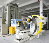 Procision Stamping machines