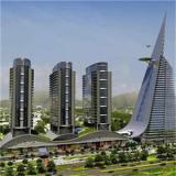 Centaurus project Islamabad, Pakistan
