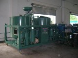 Picture of Series LYE motor oil purifier