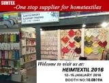Heimtex 2016 Frankfurt