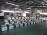 Dept. for vacuum machine