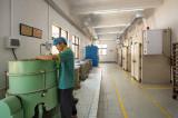 Postcuring and Washing Process