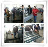 Cuatomer Visit Factory