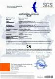 CE-Cm Mixer-Low Voltage Directive
