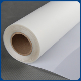 Eco-solvent PET Film