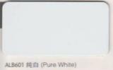ALB601 Pure White