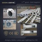 7m Hot Sale Outdoor Lighting Galvanized Street Light Pole