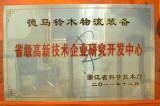 Provincial High-tech Enterprise