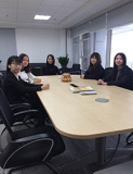 Guangdong Dream Catch family work