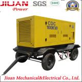 Diesel Generator Trailer Type