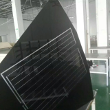 Different/Customized shape glass panel