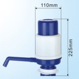 Submersible Handle Pump
